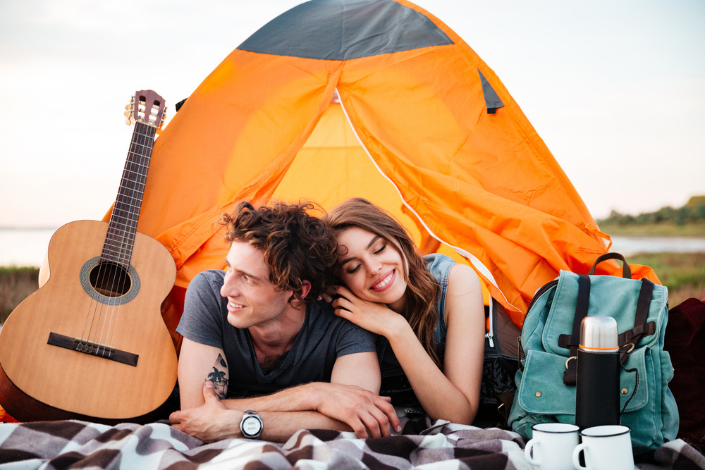 What You Need To Know When Going Camping